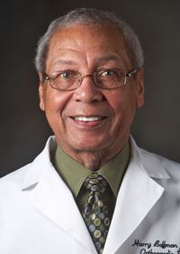 Harry Boffman M.D.